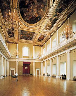 Banqueting House London